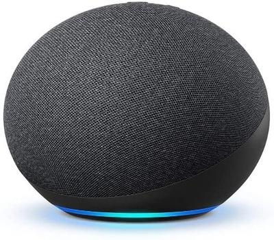 Echo 4th Generation Smart Speaker best for party Music