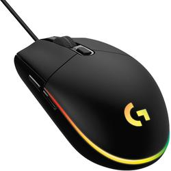 Logitech G203 Wired Gaming Mouse